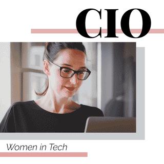 Women in Tech CIO-Nancy Nguyen